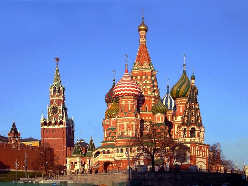 МОСКВА РАСКРЫВАЕТ СВОИ ТАЙНЫ.  Уникальная автобусная экскурсия по Москве  'Тайны и загадки столицы''