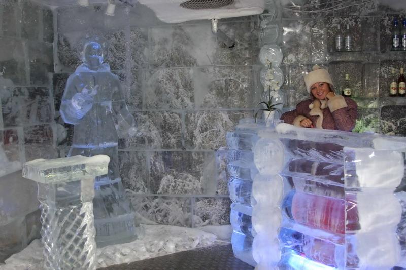 В ГОСТЯХ У СНЕГУРОЧКЕ В КОСТРОМЕ. Кострома – Красное-на-Волге–терем «Снегурочки» с ледяной комнатой Экскурсионный автобусный тур (2 дня/1 ночь)