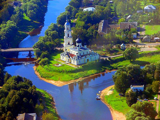 ЖЕМЧУЖИНА НОВГОРОДСКОГО КРАЯ. Великий Новгород - Старая Русса  Экскурсионный тур 2 дня 1 ночь