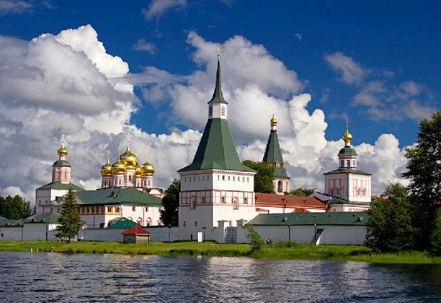 ЖЕМЧУЖИНА НОВГОРОДСКОГО КРАЯ. Великий Новгород - Валдай  Экскурсионный тур 2 дня 1 ночь